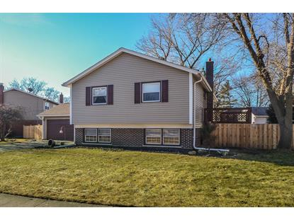 31 E Berkley Drive Arlington Heights, IL MLS# 09852441