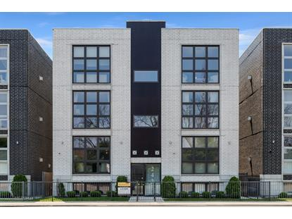 2435 W Belmont Avenue Chicago, IL MLS# 09855783