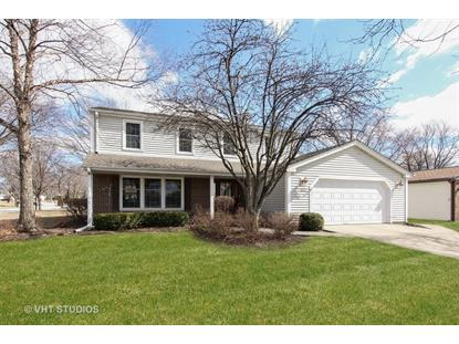 1297 RADCLIFFE Road, Buffalo Grove, IL