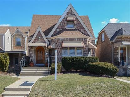 1619 N Rutherford Avenue, Chicago, IL