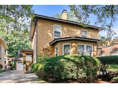 10632 S Fairfield Avenue Chicago, IL MLS# 09859363