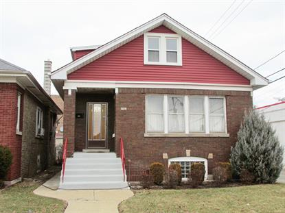 4814 W Parker Avenue, Chicago, IL