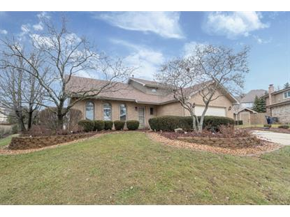 11456 Winding Creek Court, Orland Park, IL