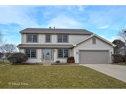 1355 Knollwood Circle, Crystal Lake, IL