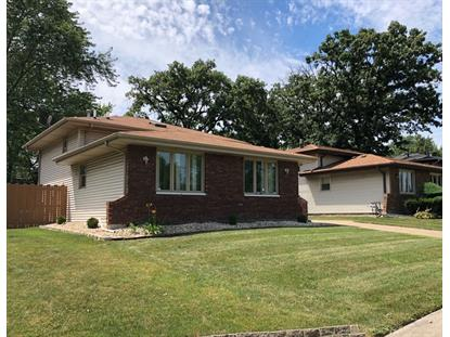 15842 Lavergne Avenue, Oak Forest, IL