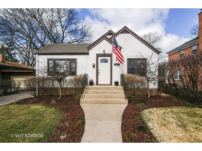 1826 Sunset Road Highland Park, IL MLS# 09866655