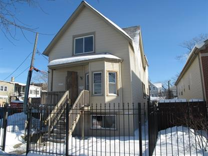 1945 N HAMLIN Avenue Chicago, IL MLS# 09868024