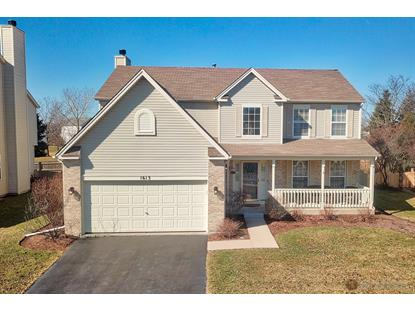 1613 Sierra Highlands Drive, Plainfield, IL