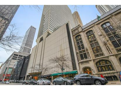 111 E Chestnut Street Chicago, IL MLS# 09870247