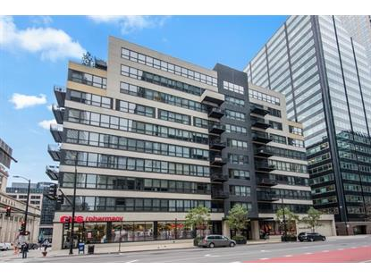 130 S Canal Street Chicago, IL MLS# 09870965