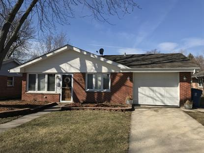 3120 Hopkins Street Steger, IL MLS# 09871081