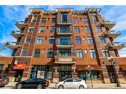3631 N Halsted Street Chicago, IL MLS# 09871251