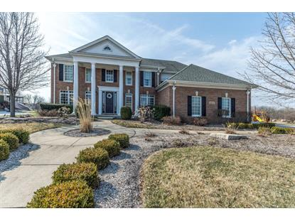 40W587 FOX CREEK Drive, St Charles, IL