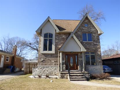 578 BARBERRY Road Highland Park, IL MLS# 09874659