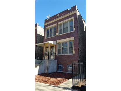 837 N Leavitt Street Chicago, IL MLS# 09875421