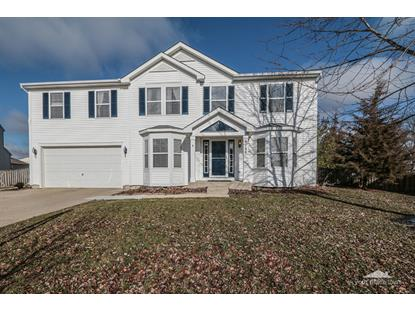 3180 Fairfield Way, Montgomery, IL