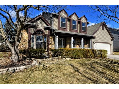 1543 Madison Drive Buffalo Grove, IL MLS# 09877880