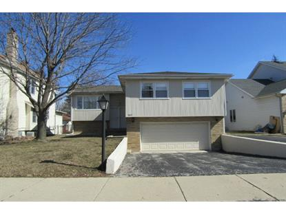 587 N West Avenue Elmhurst, IL MLS# 09880296