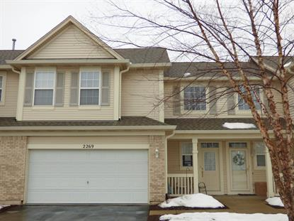 2269 Sunrise Circle, Aurora, IL