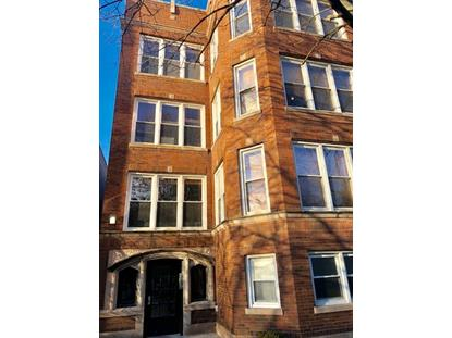 1210 E Hyde Park Boulevard Chicago, IL MLS# 09880789