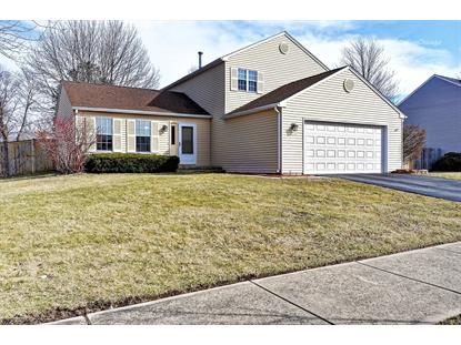 2825 FOX HILL Road, Aurora, IL