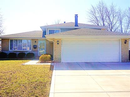 8501 W 87th Place, Hickory Hills, IL