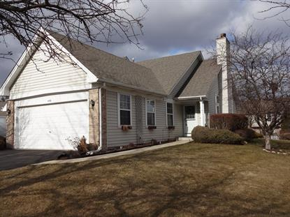 400 Carriage Court, Oswego, IL