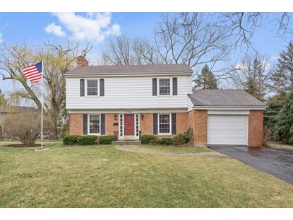 2412 Covert Road, Glenview, IL