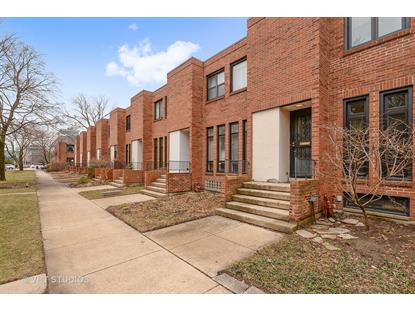5464 S Ingleside Avenue, Chicago, IL
