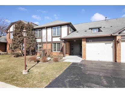 232 Stanhope Drive, Willowbrook, IL