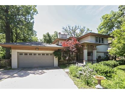 8 Woodridge Drive, Oak Brook, IL