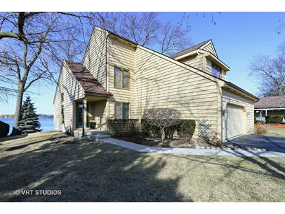 401 SEAFARER Drive, Third Lake, IL
