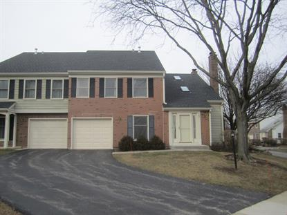 167 Bright Ridge Drive, Schaumburg, IL