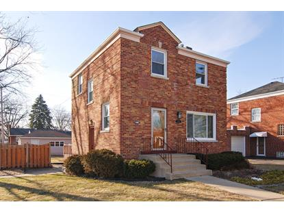 1358 SUFFOLK Avenue, Westchester, IL