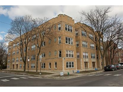 3808 W Belle Plaine Avenue, Chicago, IL