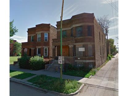 6243 S Vernon Avenue, Chicago, IL