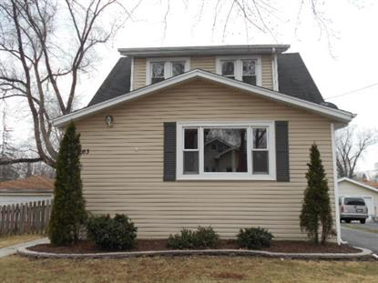 263 E Maple Avenue, Villa Park, IL
