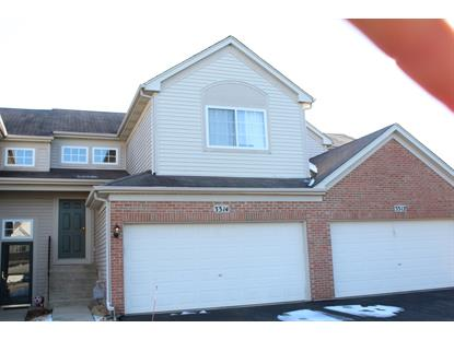 3314 Blue Ridge Drive, Carpentersville, IL