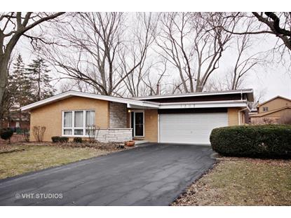 1202 Berry Lane, Flossmoor, IL