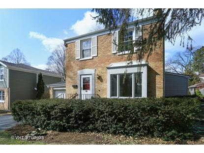 529 Wrightwood Terrace, Libertyville, IL