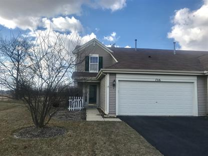 1316 Promontory Drive, Pingree Grove, IL