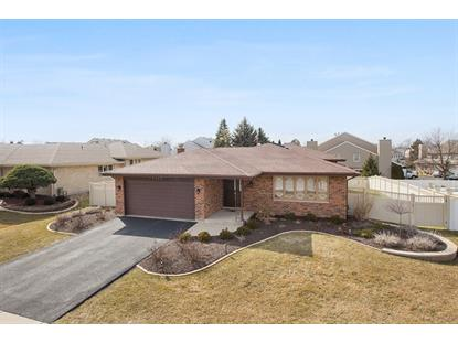 15550 Peachtree Drive, Orland Park, IL