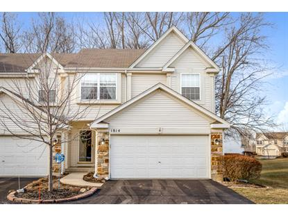 1814 Maplewood Court, Grayslake, IL