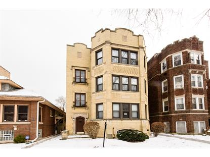 6135 N Talman Avenue, Chicago, IL