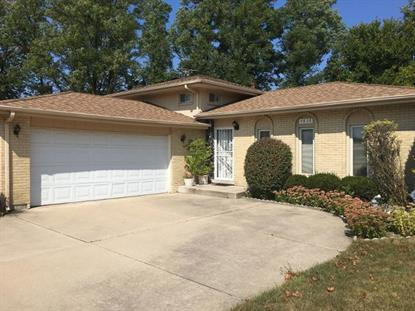 4838 Kimberly Court, Oak Forest, IL