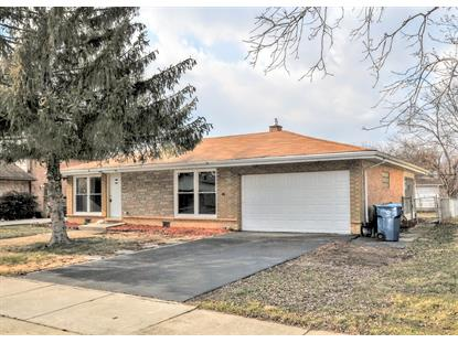 1100 E 159th Place, South Holland, IL