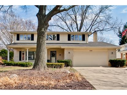 729 N Drury Lane, Arlington Heights, IL