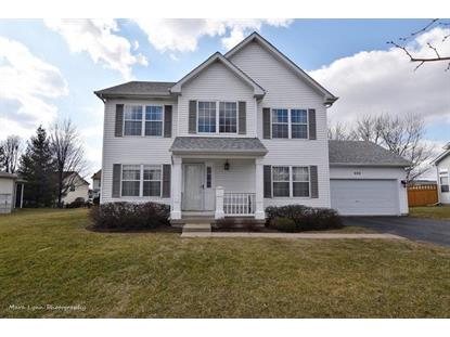 222 White Oak Drive, North Aurora, IL