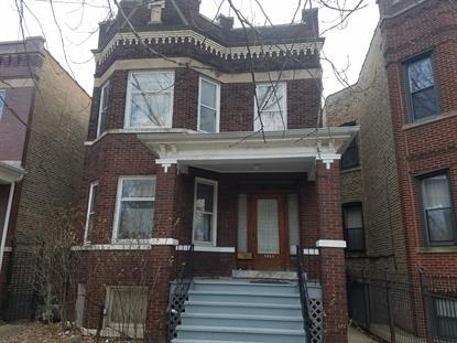 3853 W Wrightwood Avenue, Chicago, IL