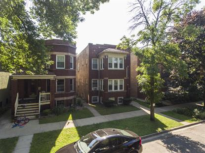 4825 N Leavitt Street, Chicago, IL